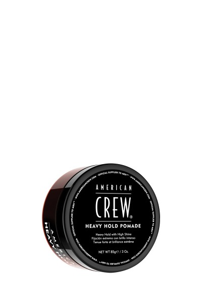 Crew Heavy Hold Pomade 85g