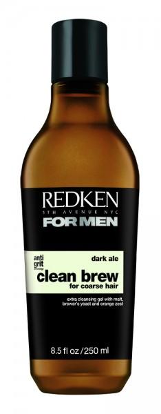 Redken Clean Brew Dark Ale 250ml