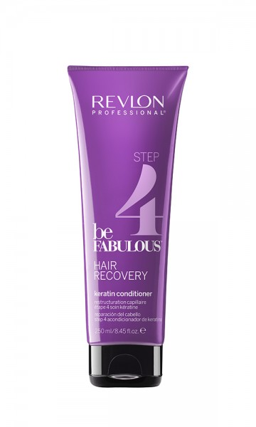 BE FABULOUS RECOVERY STEP 4 250ML