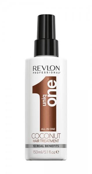 REVLON UNIQONE COCONUT HAIR TREATMENT 150 ml