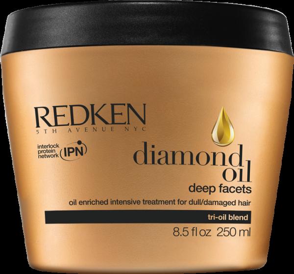 Redken Diamond Oil Mask 250ml