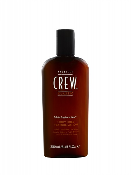 CREW CLASSIC L.HOLD TEXT.LOTION 250ml