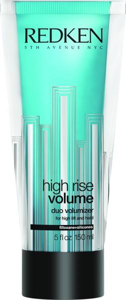 Redken Volume High Rise Duo Voluminizer 150ml