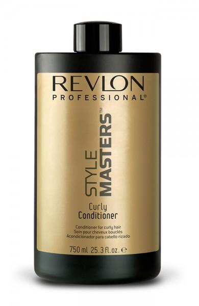 REVLON SM CURLY CONDITIONER 750 ml