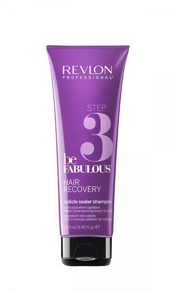 BE FABULOUS RECOVERY STEP 3 250ML