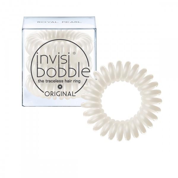 Invisibobble Original -Royal Pearl