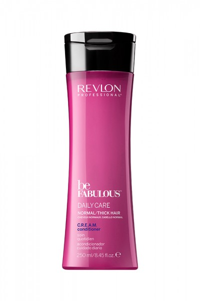 BE FABULOUS DAILY CARE NORMAL CREAM CONDITIONER 250ML