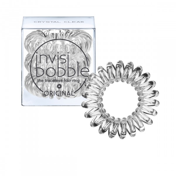 Invisibobble Original -Crystal Clear