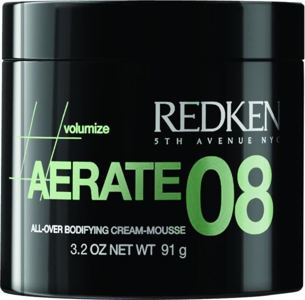 Redken Aerate 08 91Gramm