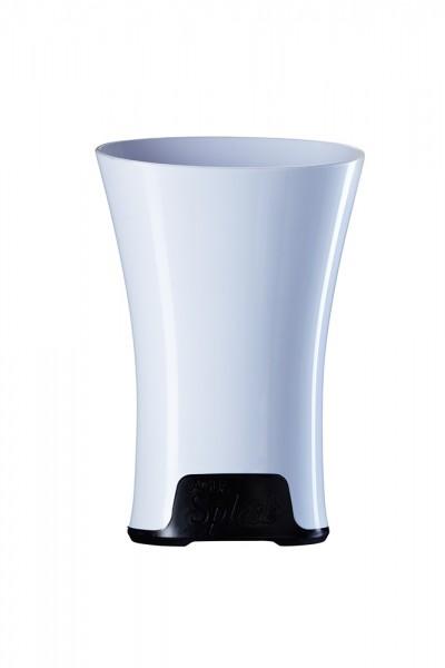 Tangle Teezer Aqua Splash Black Pearl (Schwarz)