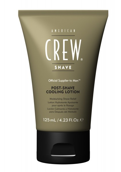 CREW SHAVE POST COOLING LOTION 125 ml-DE