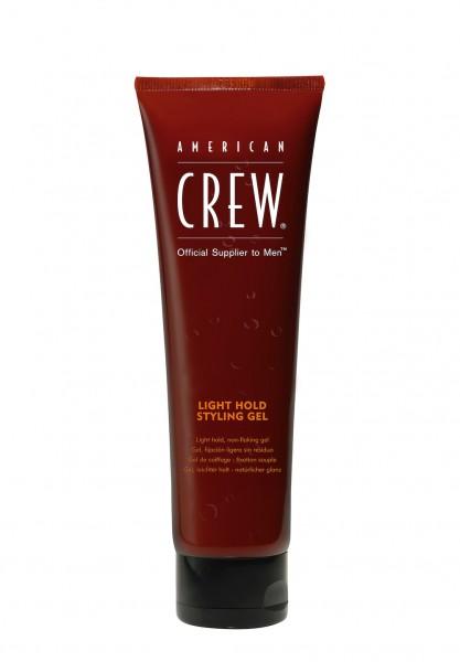 CREW CLASSIC LIGHT HOLD GEL 250 ml