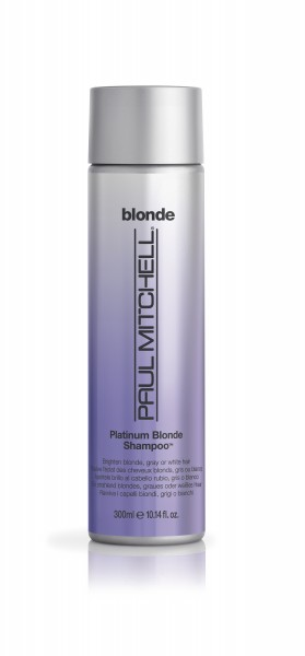 Paul Mitchell Platinum Blonde Shampoo™