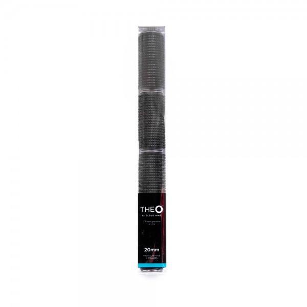 Cloud Nine Heißwickler Größe (1) 20mm - 4er Pack