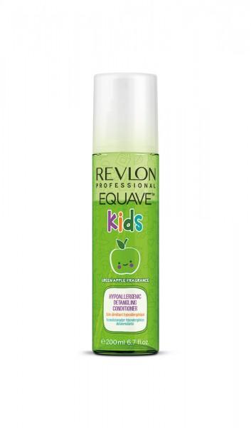 REVLON EQUAVE KIDS DETANG CONDIT 200ML V2