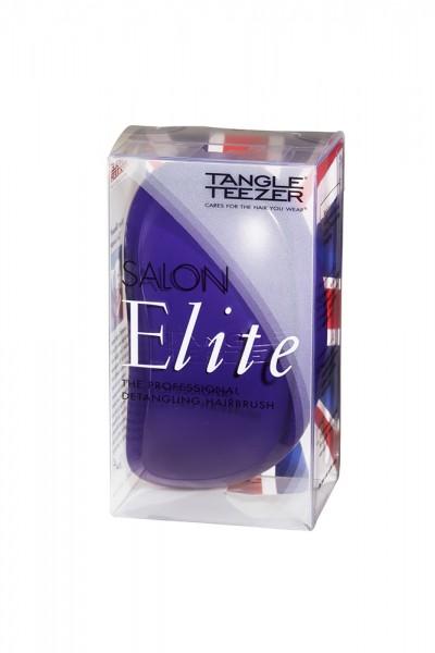 Tangle Teezer Salon Elite Purple Crush (Lila/Pink)