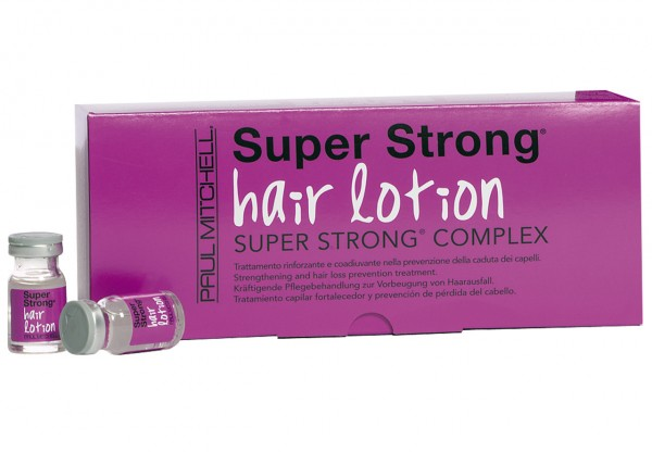 Paul Mitchell Super Strong hair lotion SUPER STRONG COMPLEX