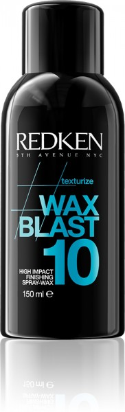 Redken Wax Blast 10 150ml
