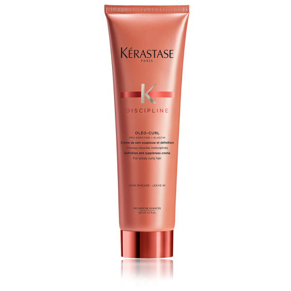 Kérastase Oléo-Curl (Leave-In-Crème)