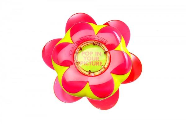 Tangle Teezer Flowerpot Princess Pink (Pink)