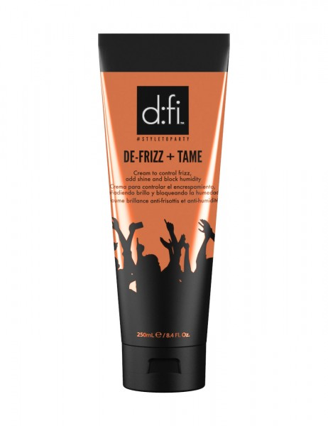 DFI DEFRIZZ AND TAME 250 ml
